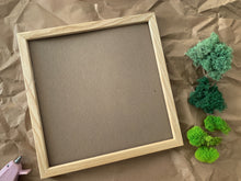Load image into Gallery viewer, Moss Frame DIY