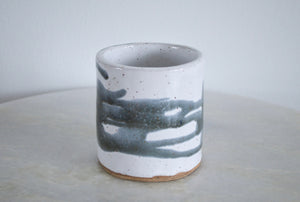 Swirl Pot - Small