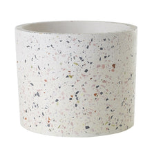 Load image into Gallery viewer, Terrazzo Pot - Outside In