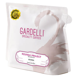 Gardelli Coffee, Mugunzu Project, Competition Series, Uganda, Quality Score 91.00