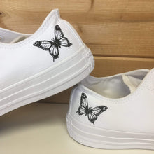 Load image into Gallery viewer, Butterfly - Custom Converse Ltd.