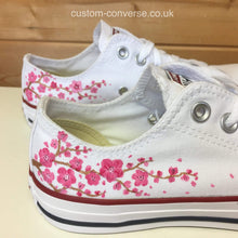 Load image into Gallery viewer, Converse Nature Cherry Blossom