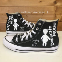 Load image into Gallery viewer, Converse Music Depeche Mode Playing The Angel