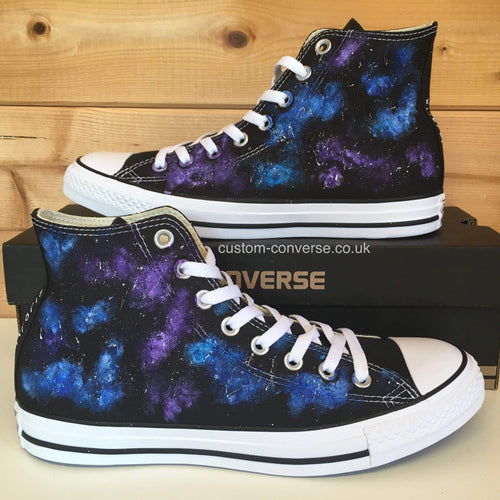 Galaxy - Custom Converse Ltd.