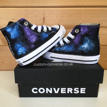 Load image into Gallery viewer, Kids Galaxy - Custom Converse Ltd.