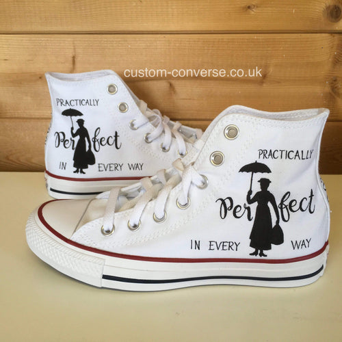 Converse TV & Film Mary Poppins