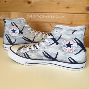 Converse Music Muse Absolution