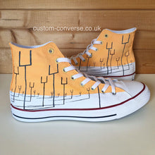 Load image into Gallery viewer, Muse Origin of Symmetry - Custom Converse Ltd.