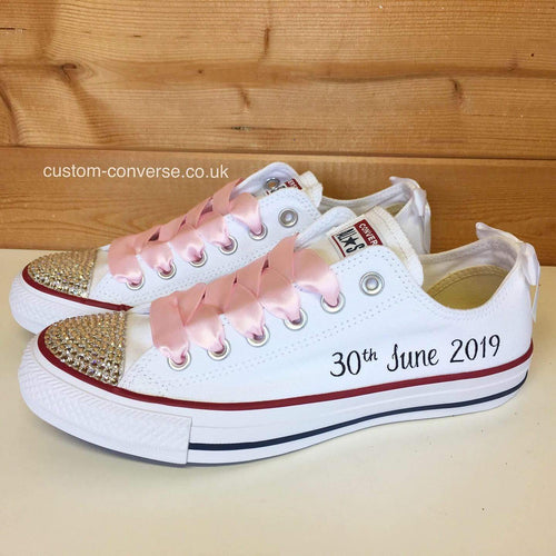 Personalised Converse - Custom Converse Ltd.