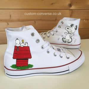Converse TV & Film Snoopy