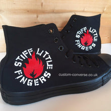 Load image into Gallery viewer, Stiff Little Fingers