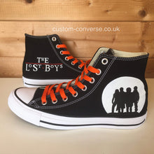 Load image into Gallery viewer, The Lost Boys - Custom Converse Ltd.