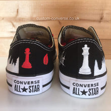 Load image into Gallery viewer, Twilight - Custom Converse Ltd.