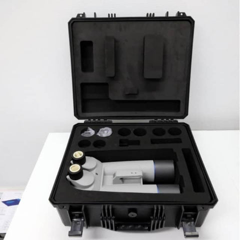 "Image of APM 70 mm 90° non-ED Binocular with 1.25"" Eyepiece Holder APM-SA70-Bino90-UF24-c"