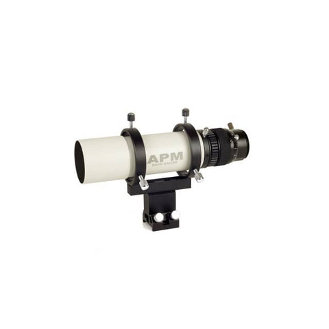 Image of APM Image Master Mini Guiding Scope 50mm Deluxe Finder Scope APM-50-GUIDE