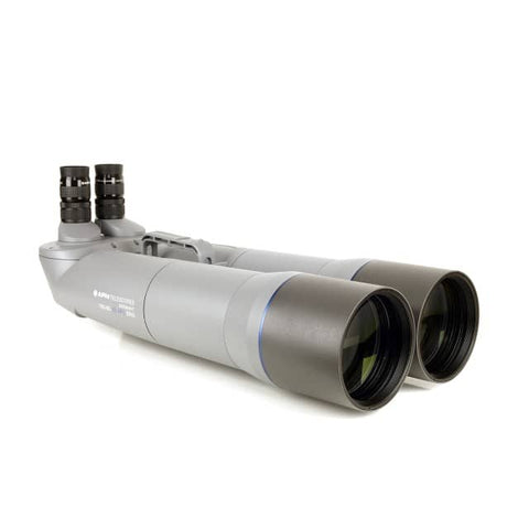 Image of APM 120 mm 90° SD-Apo Bino with 18mm UF Eyepiece-Set and case APM-SD-120-Bino90-hc