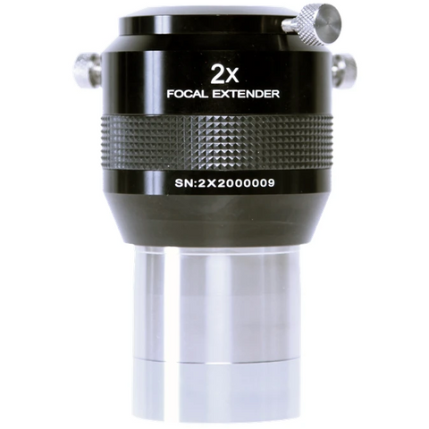 "Explore Scientific 2"" 2X Focal Extender FE02-020"