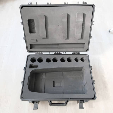 Image of APM hard case for 82mm Bino 90° APM-hc-82-90