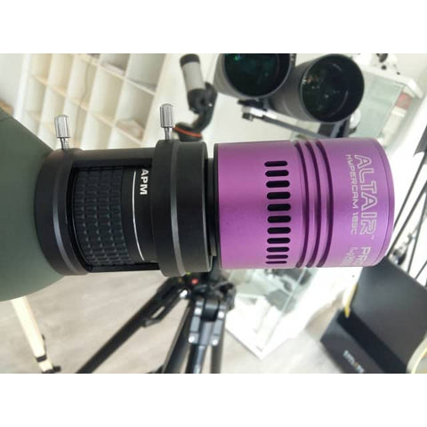 Image of APM M42 Projection Adaper for APM SpottingScopes APM-ProjAdaM42