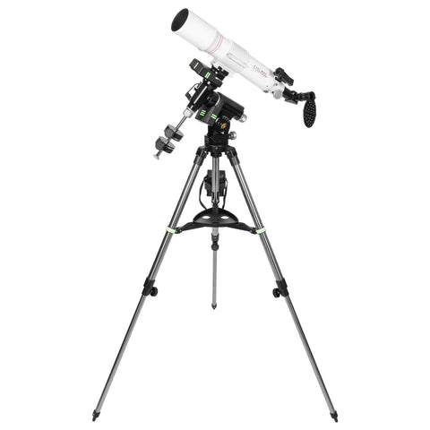 Image of Explore Scientific FirstLight 80mm Go-To Tracker Combo FL-80640-iEXOS