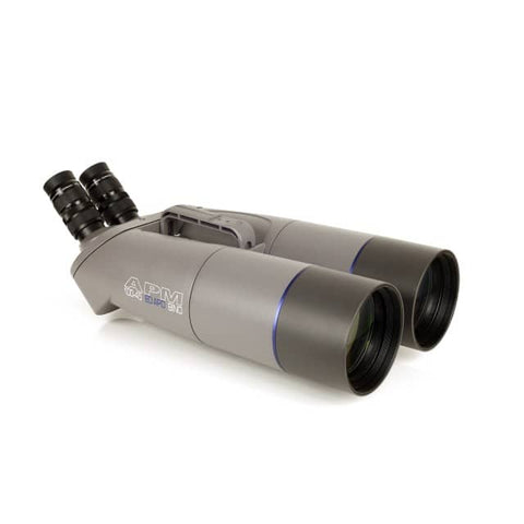 Image of APM 100 mm 45° ED-Apo Binocular with Eyepieceset UF18mm APM-ED100-Bino45