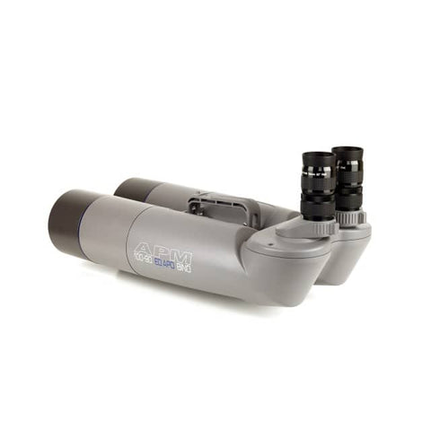 Image of APM 100 mm 90° ED-Apo Binocular with Eyepieceset UF18mm APM-ED100-Bino90