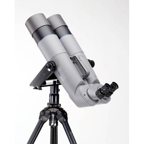 APM 100 mm SD APO Binokular 90° FCD100 doublet with set eyepieces UF24 APM-FCD100-Bino90