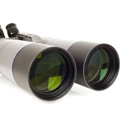 "Image of APM 100mm SD APO Binocular 45° FCD100 doublet - with 1.25"" with Case and set eyepieces UF24 APM-FCD100-Bino45-hc"