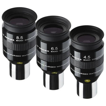 Image of Explore Scientific 4.5mm 82° Series LER Waterproof Eyepiece EPWP8245LE-01