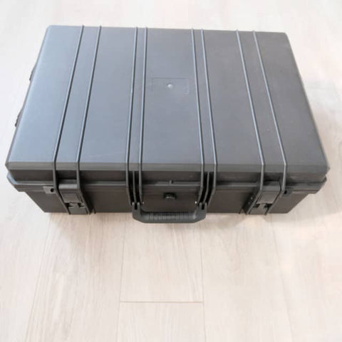 Image of APM hard case for 82mm Bino 45° APM-hc-82-45