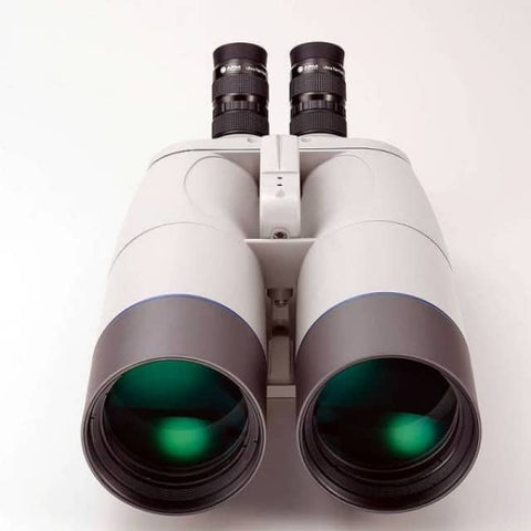 APM 100 mm 45° Binocular with Eyepieceset UF18mm APM-SA100-Bino45