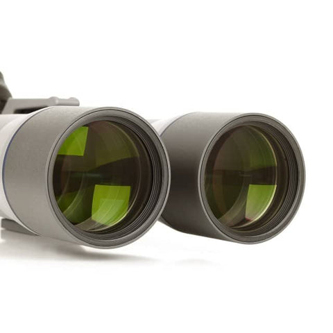 Image of APM 82 mm 45° ED-Apo Binocular with Eyepieceset UF18mm APM-82-SD-Bino45