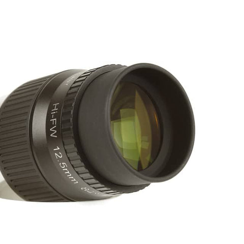 APM High Eyerelief Flat-Wide 84 degree 12.5 mm Eyepiece APM-Hi-FW12.5