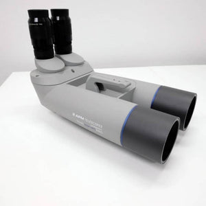 "APM 70 mm 90° non-ED Binocular with 1.25"" Eyepiece Holder APM-SA70-Bino90-UF24-c"