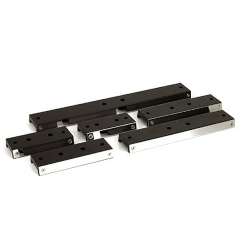 Image of APM Deluxe Dovetail Rail 120mm APM-DX-DT-120