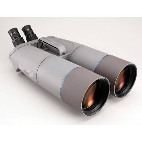 Image of APM 100 mm SD APO Binocular 45° FCD100 doublet with set eyepieces UF18 APM-FCD100-Bino45