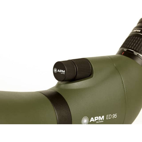 APM APO 95mm Spotting Scope APM-AST-APO 25-75x95