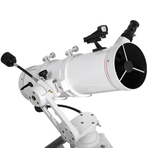 Explore Scientific FirstLight 130mm Newtonian Telescope with EQ3 Mount FL-N130600EQ3