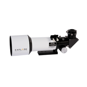 Explore Scientific ED80 Essential Series Air-Spaced Triplet Refractor ES-ED0806-01