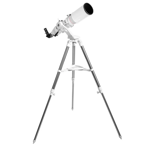 Explore Scientific FirstLight 102mm Doublet Refractor with EXOS EQ Nano Mount FL-AR1021000EQ3