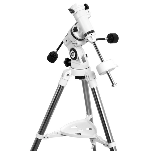 Explore Scientific FirstLight 100mm Mak-Cassegrain with EQ3 Mount FL-MC1001400EQ3