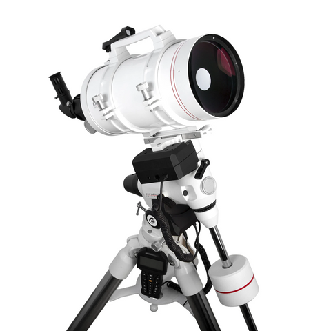 Explore Scientific FirstLight 152mm Mak-Cassegrain with EXOS2GT GoTo Mount FL-MC1521900EXOS2GT