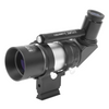 Explore Scientific 8x50 Illuminated Polar Right Angle Finder Scope with NEW Long Battery Life Illuminator II VFEI0850-RA