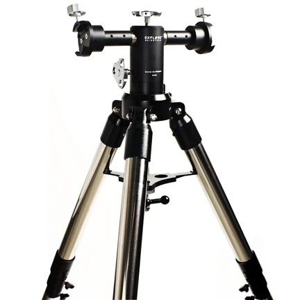 Image of Explore Scientific Twilight II Mount with Pier Extension MAZ-02P
