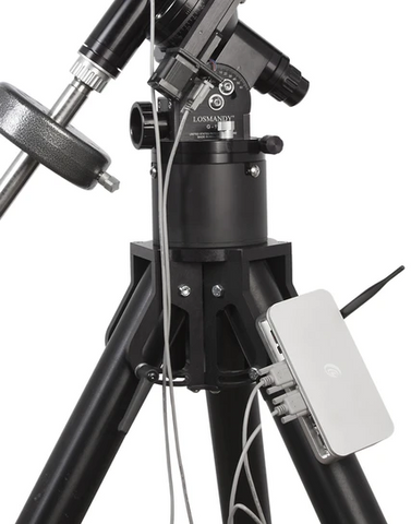 Image of Explore Scientific / Losmandy G-11 with Explore Scientific PMC-Eight GoTo System ES-G11PMC8-00