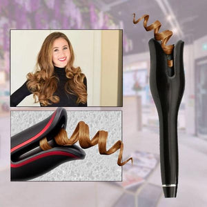 The Fast Curl - Curling Iron