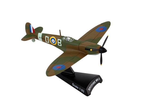 PS5335-3 POSTAGE STAMP SPITFIRE RAF MKII 1/93 BATTLE OF BRITAIN - postagestampairplanes.com