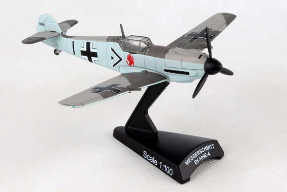 PS5336-5  POSTAGE STAMP BF109 ADOLF GALLAND 1/87 - postagestampairplanes.com