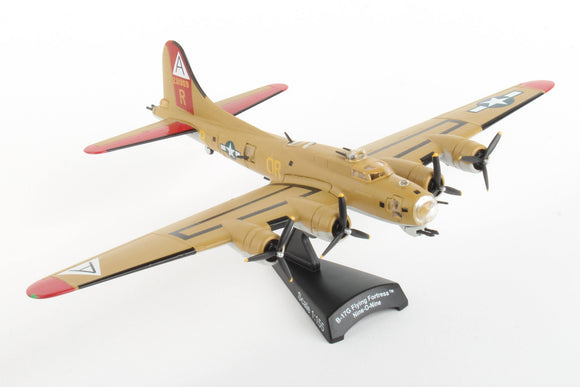 PS5402-3 POSTAGE STAMP B-17G FLYING FORTRESS 1/155 NINE'O'NINE - postagestampairplanes.com