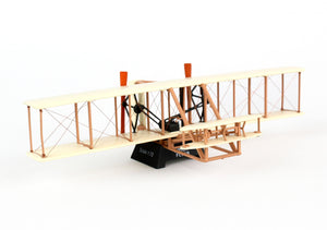 PS5555 POSTAGE STAMP WRIGHT FLYER 1/72 - postagestampairplanes.com